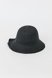 DOLLY BLACK HAT