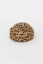 Load image into Gallery viewer, ELVEZIA ANIMALIER HAT