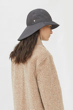 Load image into Gallery viewer, FIORELLA GREY HAT