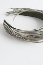 Load image into Gallery viewer, KELLY SILVER HAIR BAND