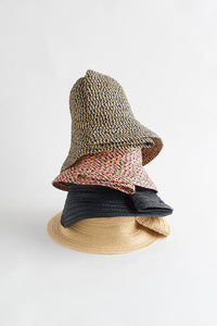 DELFINA POSSUM HAT