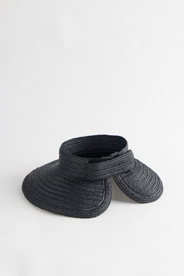 AURA BLACK HAT