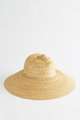 XENIA BISCUIT HAT