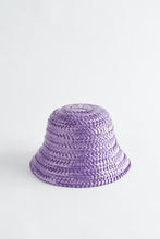 Load image into Gallery viewer, DANIELA LILAC HAT
