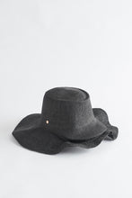 Load image into Gallery viewer, MARZIA BLACK HAT
