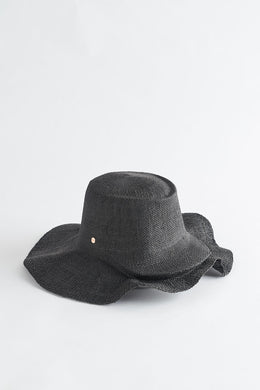 MARZIA BLACK HAT