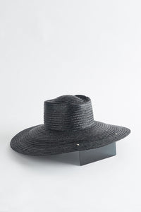 LUNARIA BLACK HAT