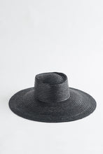 Load image into Gallery viewer, LUNARIA BLACK HAT