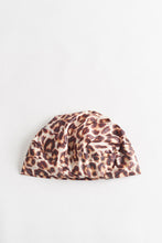 Load image into Gallery viewer, ELISABETH ANIMALIER TURBAN