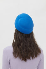 Load image into Gallery viewer, JULIE LIGHT BLUE HAT