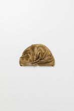 Load image into Gallery viewer, LOLA GOLD TURBAN