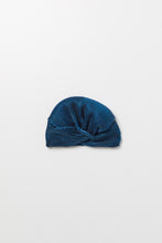 Load image into Gallery viewer, LOLA LIGHT BLUE TURBAN