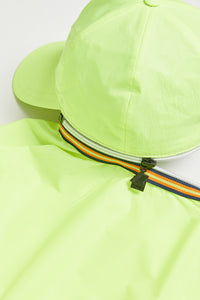 LIA FLUO COLLAB FLAPPER X KWAY