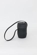 Load image into Gallery viewer, MEGAN BLACK HATBAG