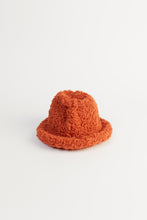 Load image into Gallery viewer, PATRICIA ORANGE HAT