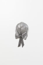 Load image into Gallery viewer, TERESA SILVER HEADDRESS