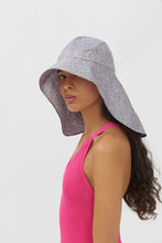 Load image into Gallery viewer, TRISHA LILAC HAT
