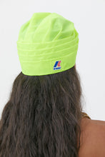Load image into Gallery viewer, GENOVEFFA FLUO COLLAB FLAPPER X KWAY