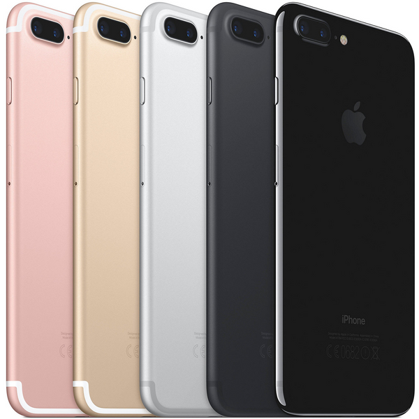 Refurbished iPhone 7 Plus iPhones - RefurbishedMobiel.nl