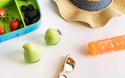 OLIKA Clip On with Lunch Box