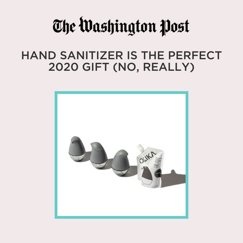 Washington Post Press Tile
