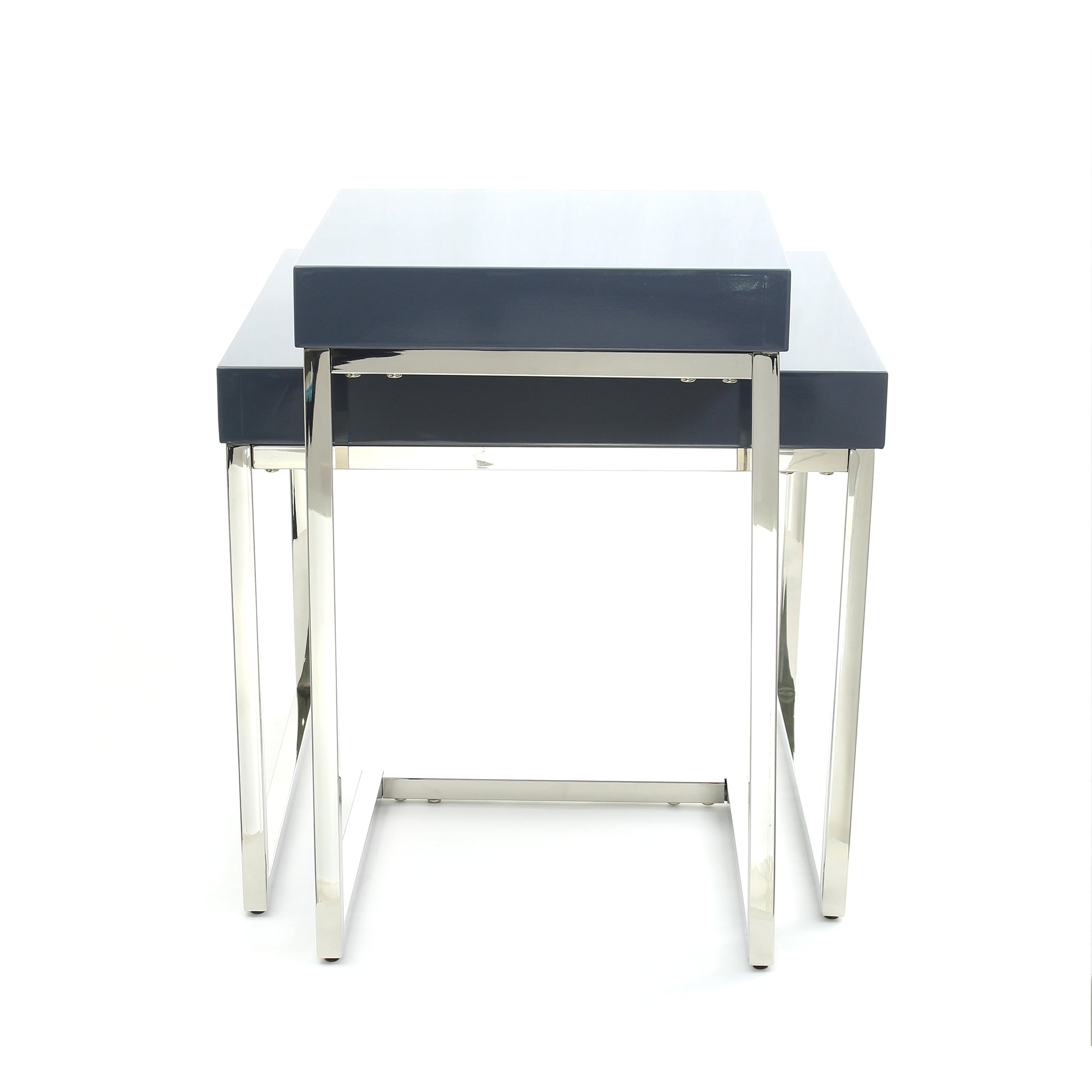 Fairview Nesting Table - Grey - CAM Living