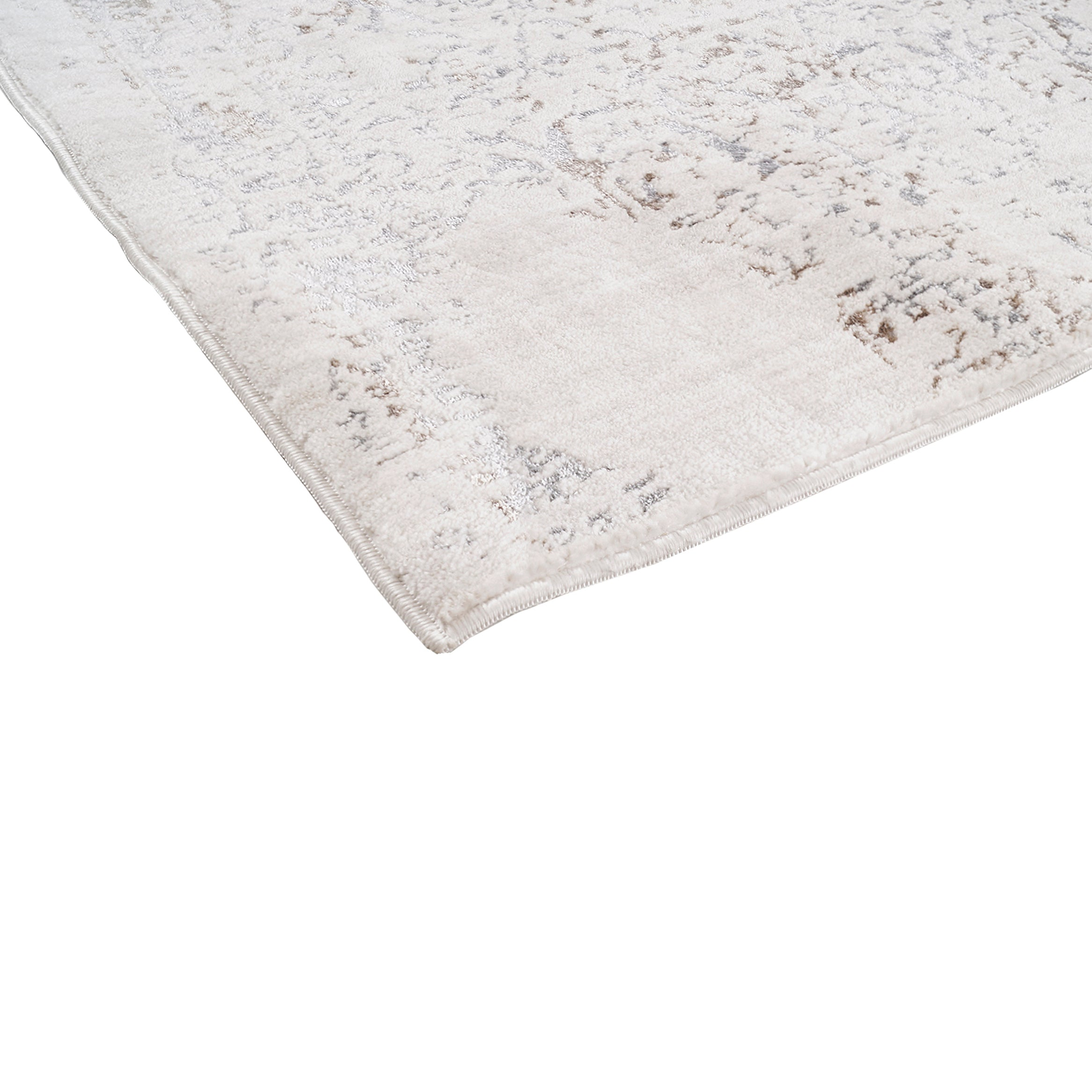 Splendor Cream Runner - CAM Living