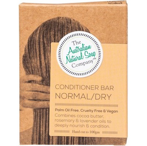 Normal/Dry Conditioner Bar