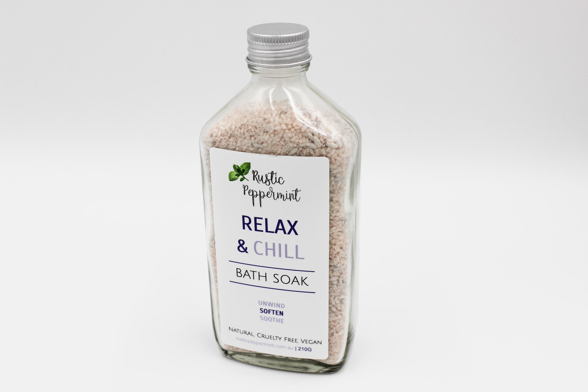 Relax and Chill Bath Soak