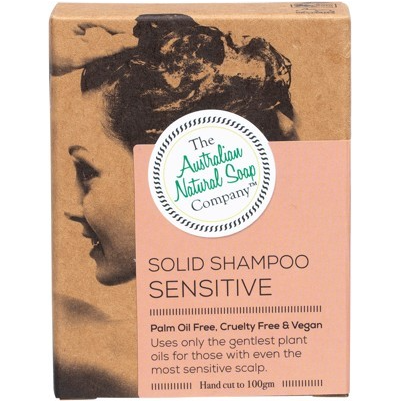 Sensitive Shampoo Bar
