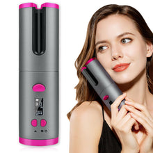 Load image into Gallery viewer, The All-New Smart Automatic Curling Iron
