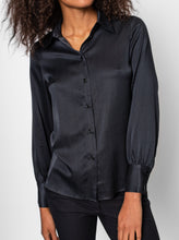 Load image into Gallery viewer, Adele Shirt - Black
