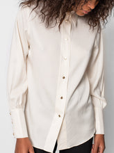 Load image into Gallery viewer, Simone Blouse - Ivory