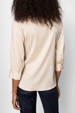 Load image into Gallery viewer, Esmeé Blouse - Powder
