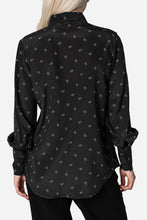 Load image into Gallery viewer, Uma Blouse - Black