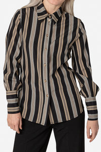 Sharon Blouse - Black