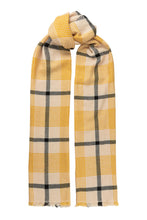 Load image into Gallery viewer, Jojo scarf - Ochre