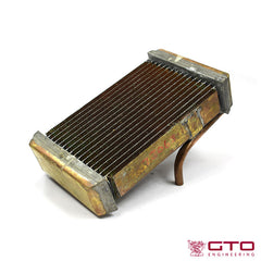 Heater Matrix 250 SWB