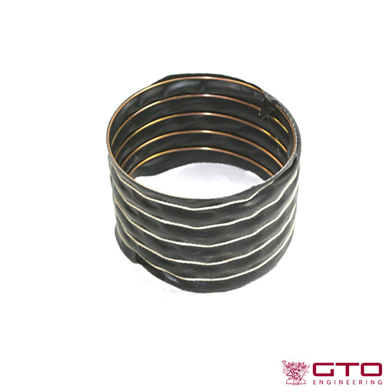 Heater Duct 38mm