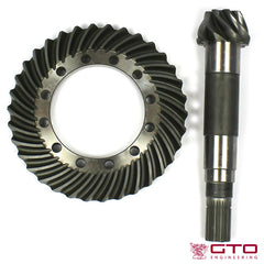Ferrari 365 Crown Wheel & Pinion 8/34