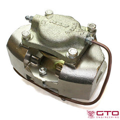 Brake Caliper Assembly Front