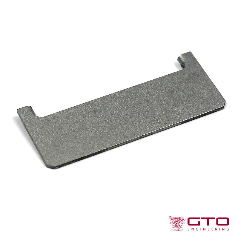 Brake Pad Keep Plate (Front)