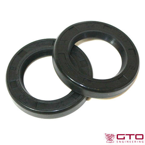 Dynamo Drive Bearing Seal Early