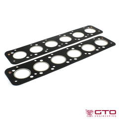 166 Head Gasket Set