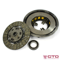 Clutch Kit 330 W/Clutch Release Bearing