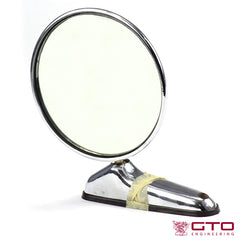 Circular Larger Wing Mirror