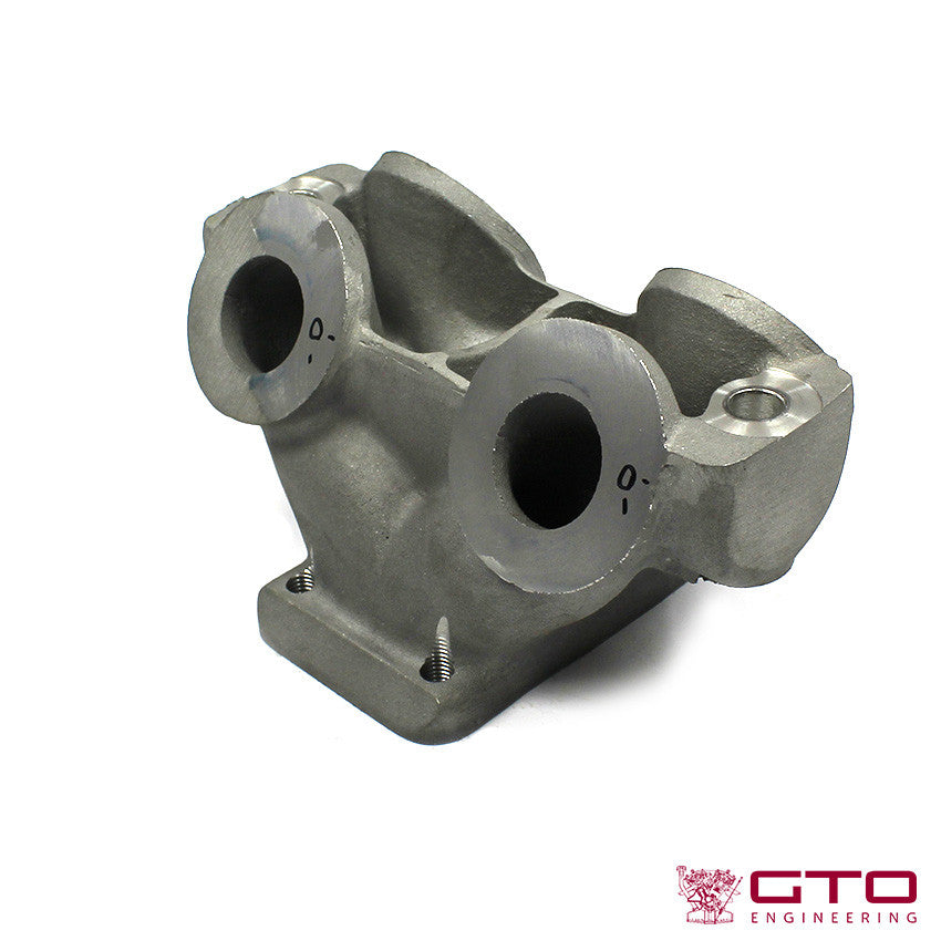 Inlet Manifold 3-Carb [40DCL] 250