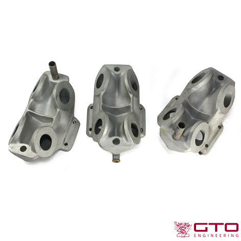 Inlet Manifold 3-Carb 250 Early