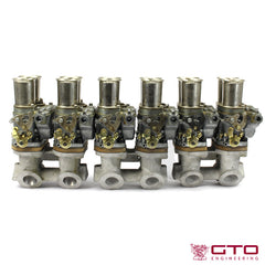 Carburettor 6-Carb [40DCN] 275
