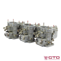 Carburettor 3-Carb [36DCS] 250